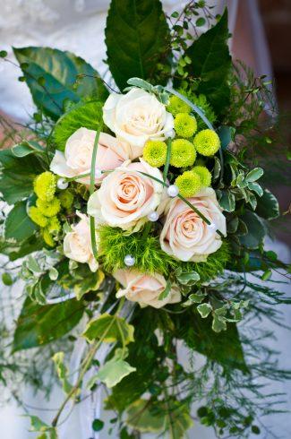 Brautstrauß Hochzeit - Hochzeitsblumen
