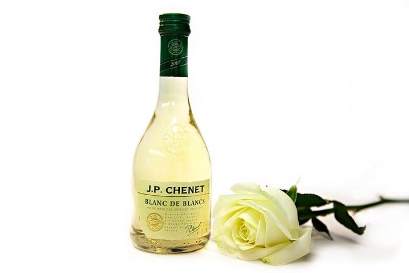 J.P. Chenet Weißwein